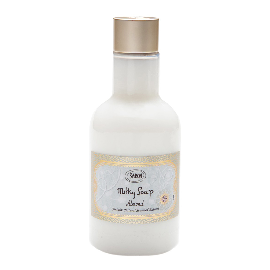 Milky Soap - Almond