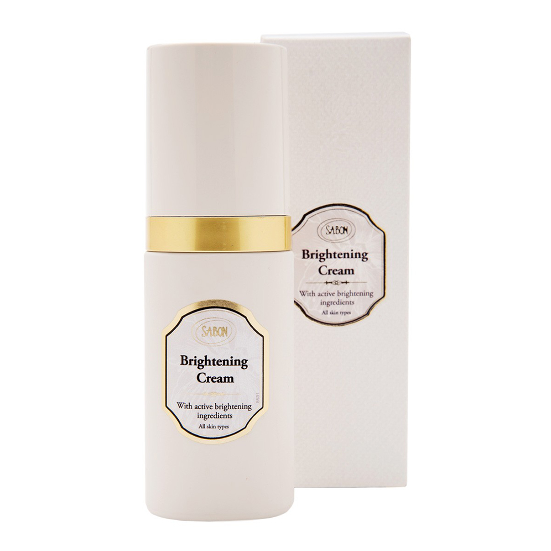 Anti-aging Brightening Cream