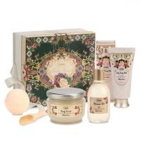 Festive Body Care Kit