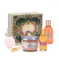 Rose Tea Self Care Kit