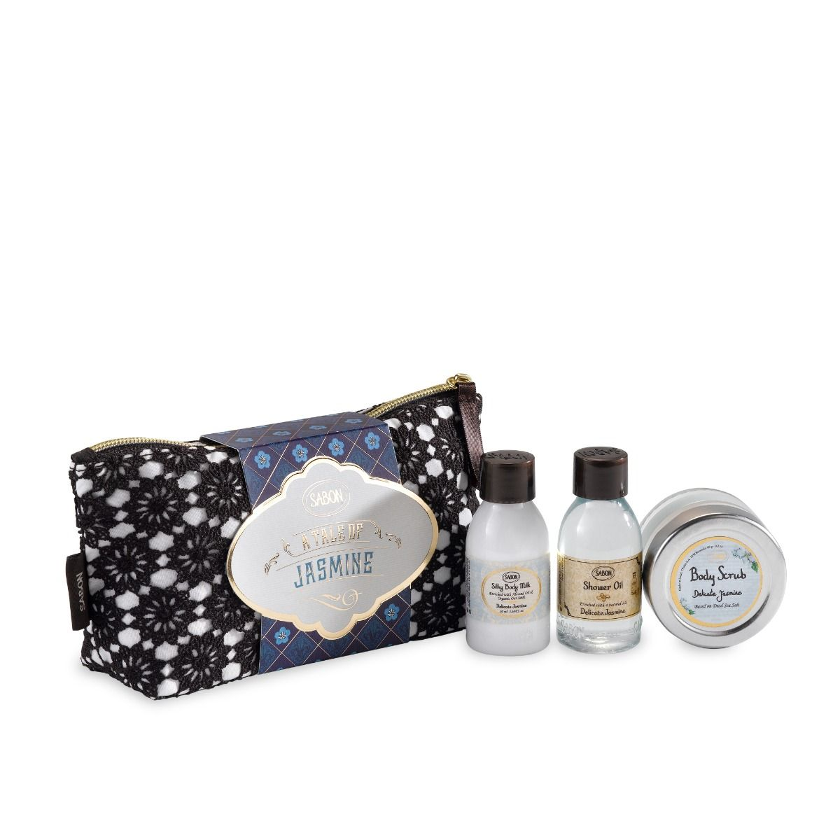 A Tale of Jasmine Gift Set