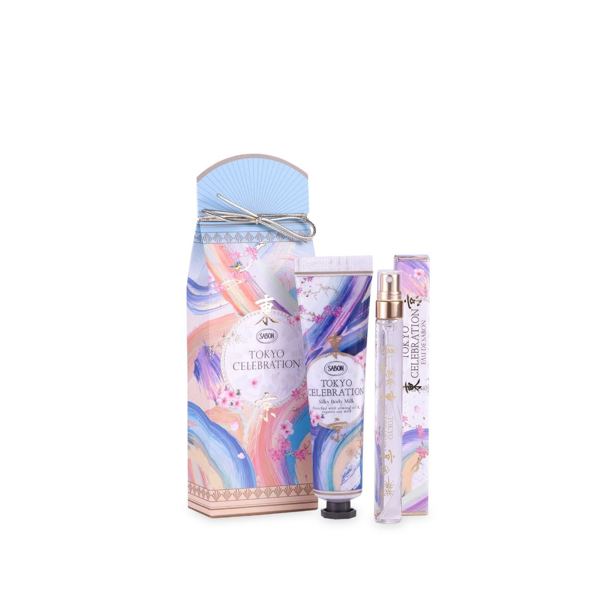 Clear Dream Fragrance Duo