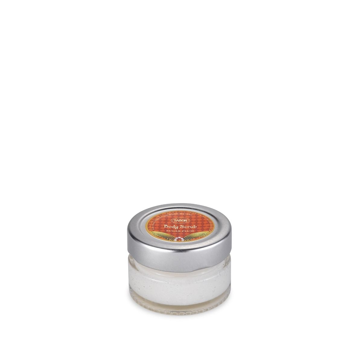 Mini Body Scrub
