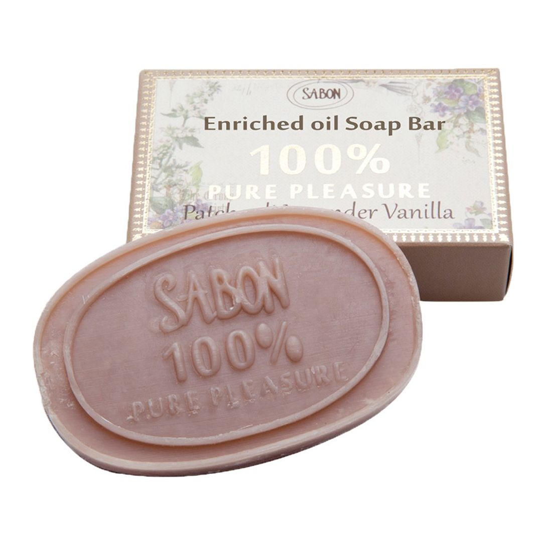 Palm Oil Soap