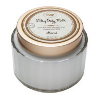 SILKY BODY MILK