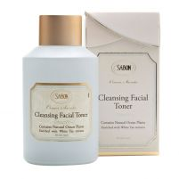 CLEANSING FACIAL TONER