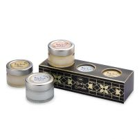 Body Scrub Trio Kit