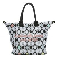 """Look On The Sunny Side of Life"" Tote"