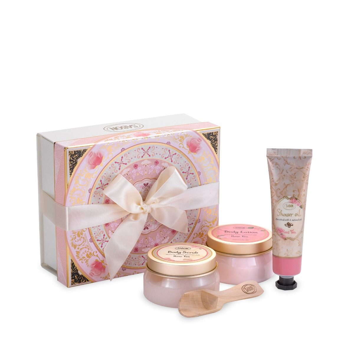 Mother's Day Body Ritual Kit