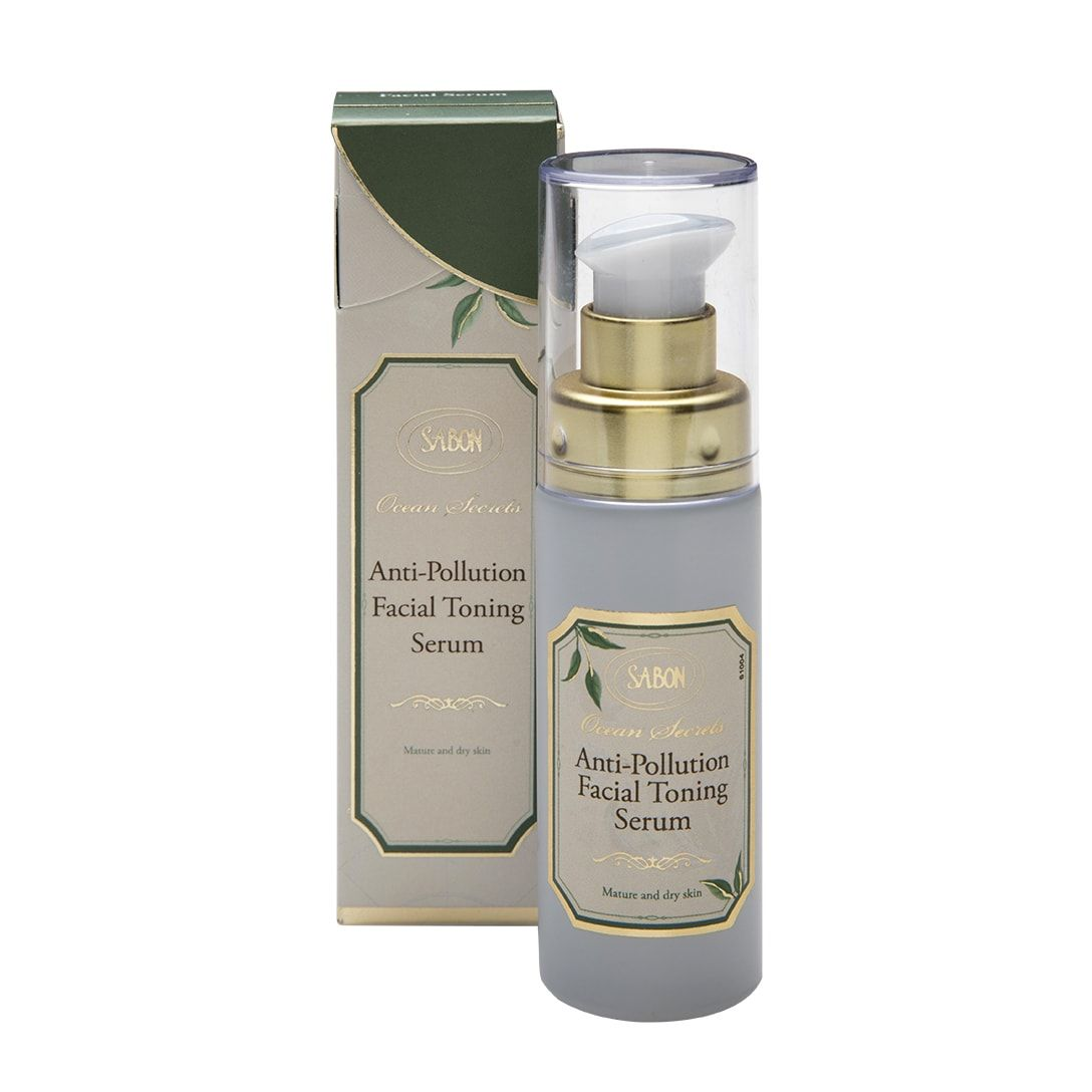 Facial Toning Serum