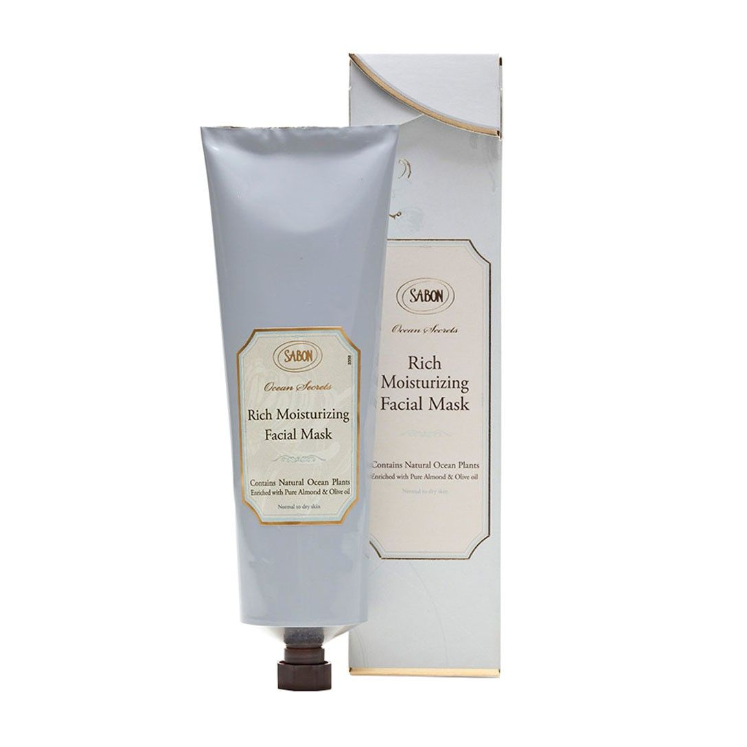 RICH MOISTURIZING MASK