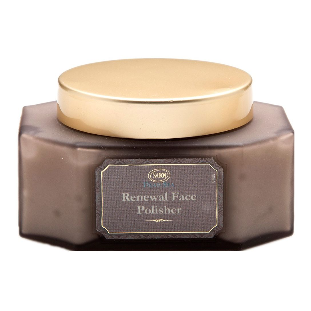 RENEWAL FACE POLISHER