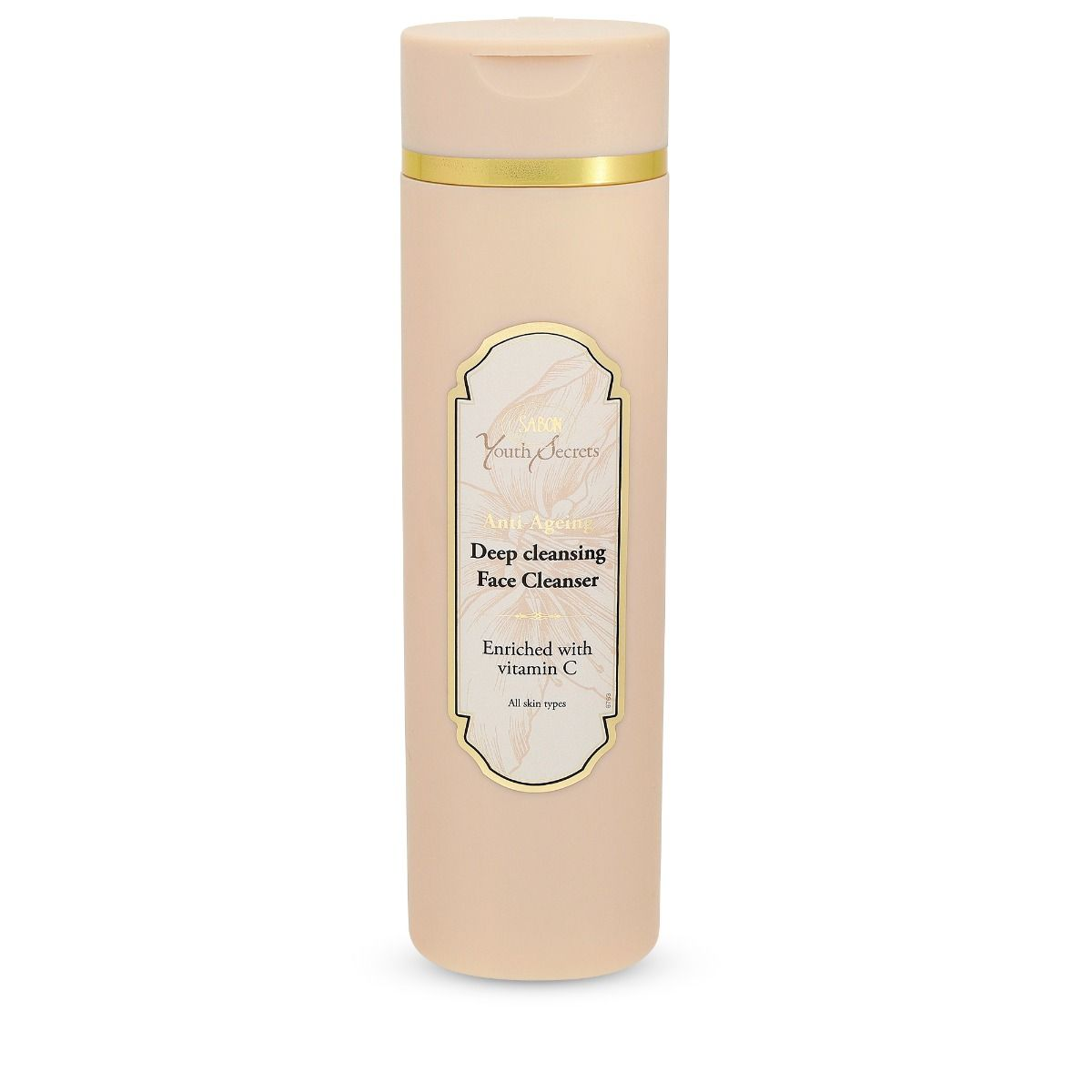 ANTI-AGING FACE CLEANSER