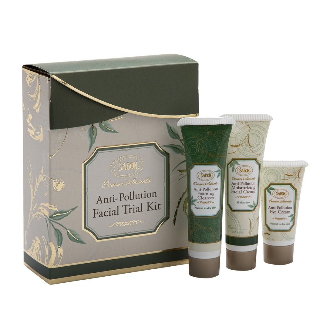 Facial Trial Kit
