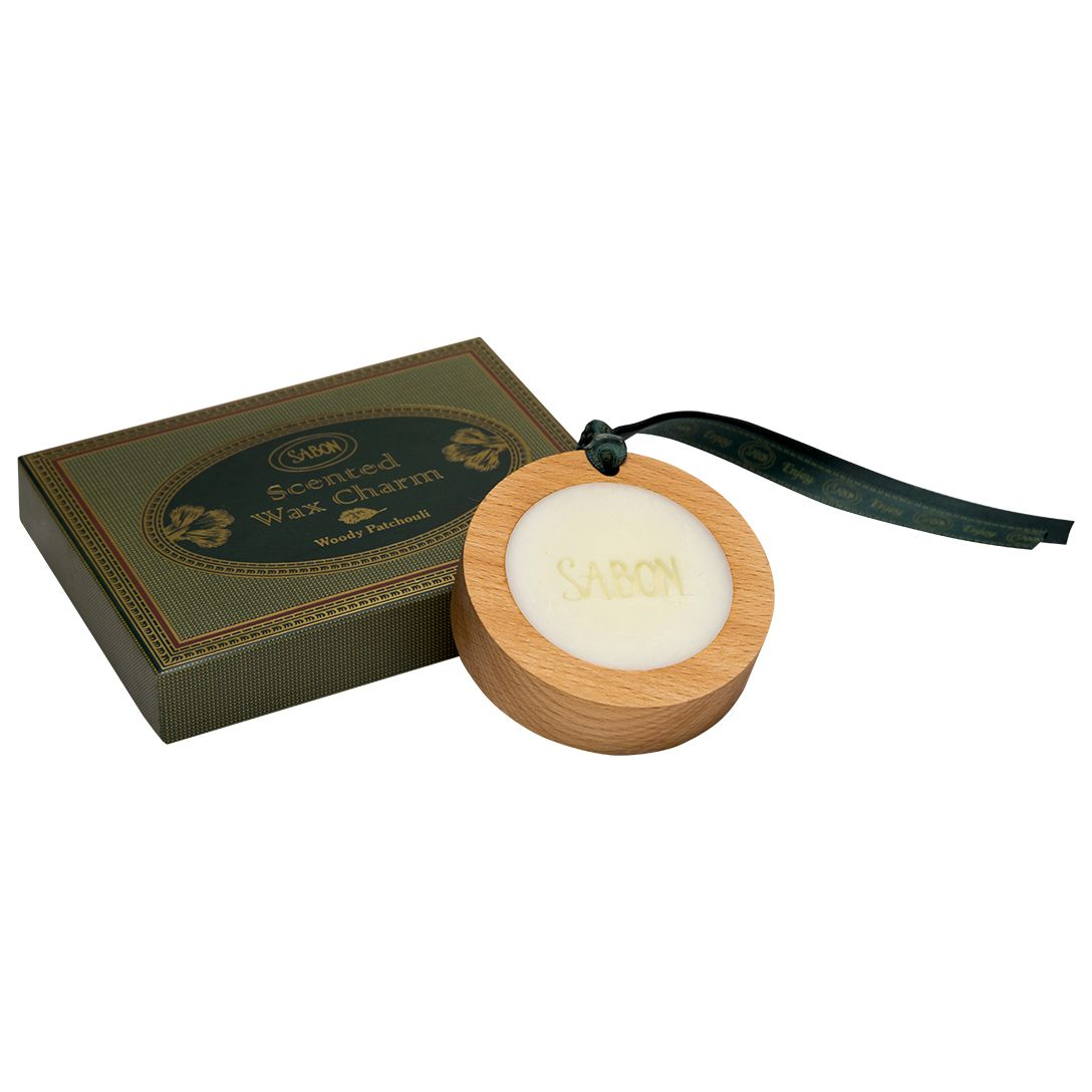 Scented Wax Charm