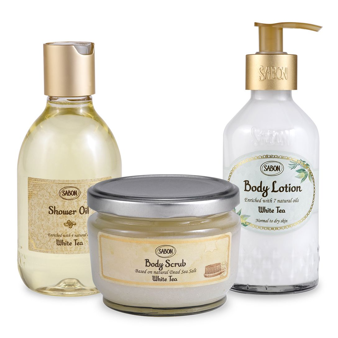 Signature Body Care Kit