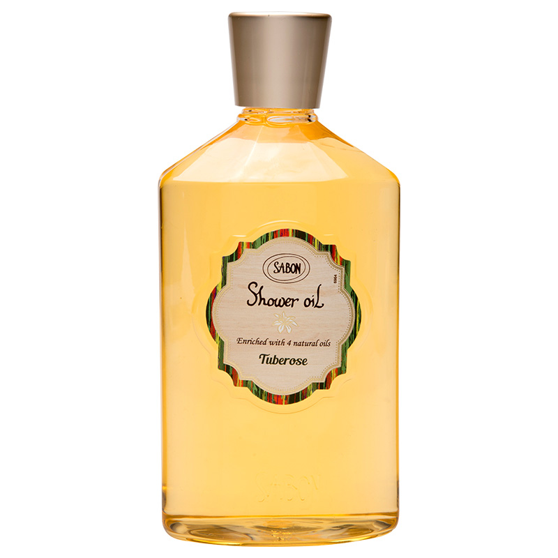 Shower Oil - Tuberose