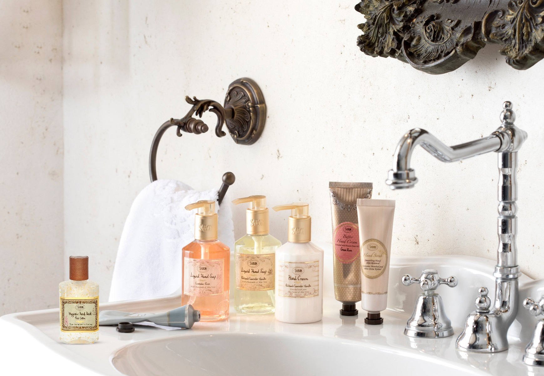 Our Favorite Hand Care Products