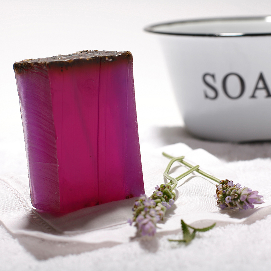 ALL ABOUT: Glycerin Soap