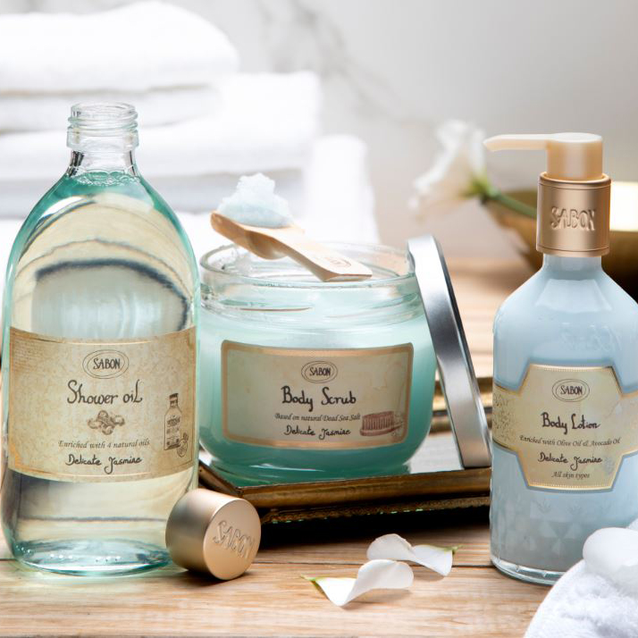 Your Complete Skincare Routine with Sabon NYC Products