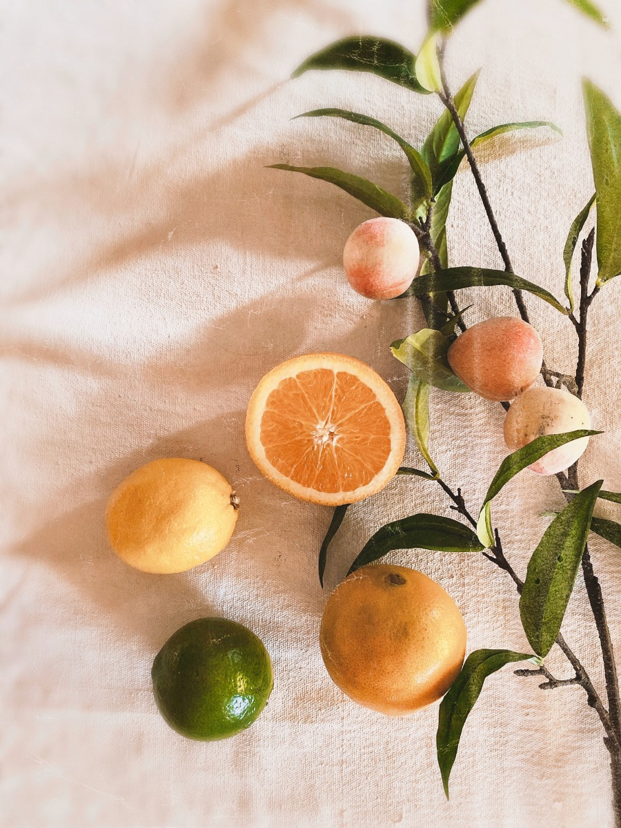 The Benefits of Vitamin C for Your Skin